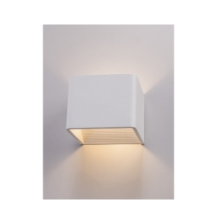 Бра Arte Lamp A1423AP-1WH Scatola LED 1x5W IP20